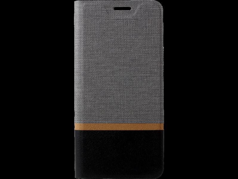 Image of   Bedara Flip Cover til OnePlus 6
