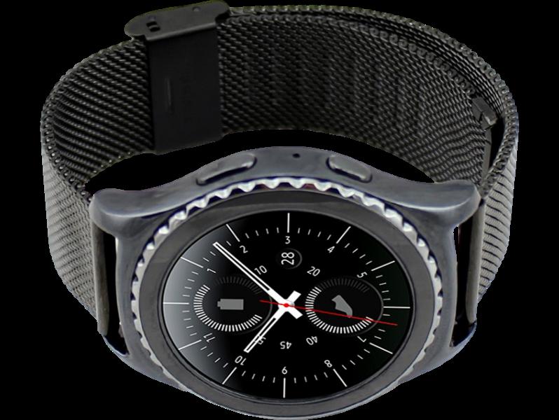 Portici rem til Samsung Galaxy Watch Active 2 40/44mm