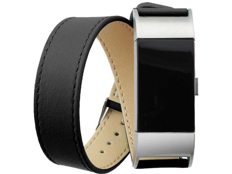 Image of   Bauru rem til Fitbit Charge 2