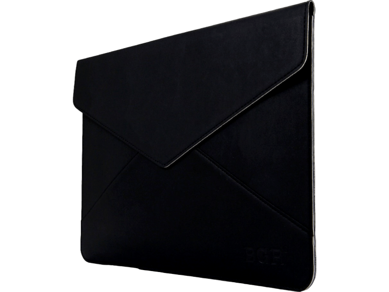 "Image of   Leeds sleeve til MacBook Air 13"" / MacBook Pro 13""-Sort"