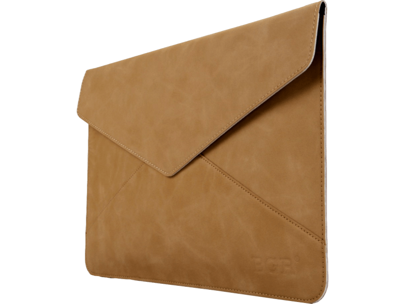 "Image of   Leeds sleeve til MacBook Air 13"" / MacBook Pro 13""-Brun"