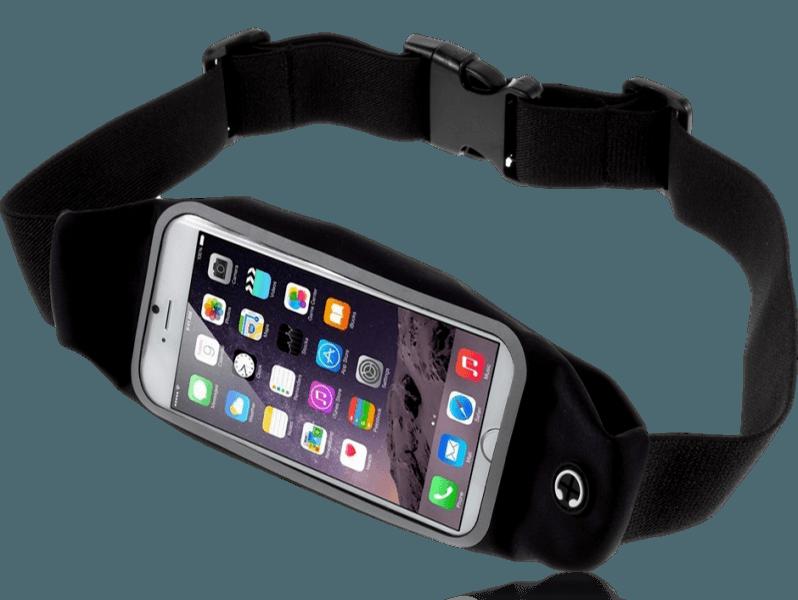 Image of   Løbebælte til alle smartphones