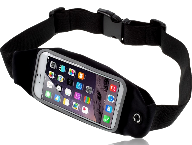 Image of   Løbebælte til Samsung Galaxy S6