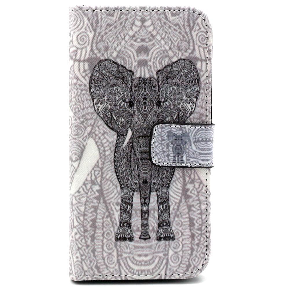 Image of   Manda cover til Samsung Galaxy S6 Edge