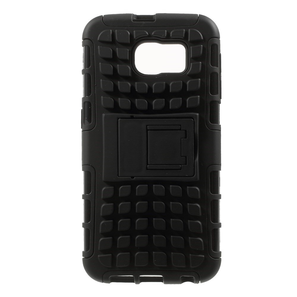 Image of   Armor cover til Samsung Galaxy S6