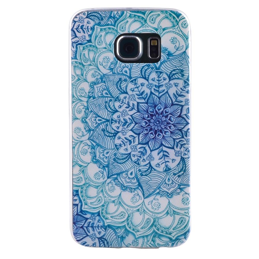 Image of   Nella cover til Samsung Galaxy S6 Edge