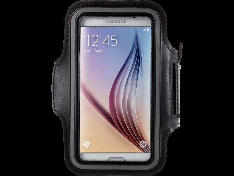 Løbearmbånd til Samsung Galaxy S7 Edge