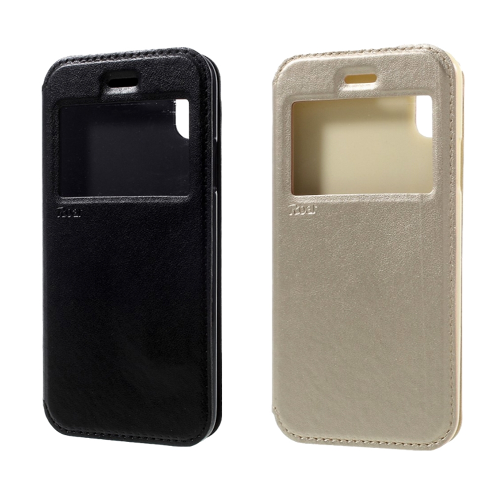 Image of   Primo flipcover til iPhone X