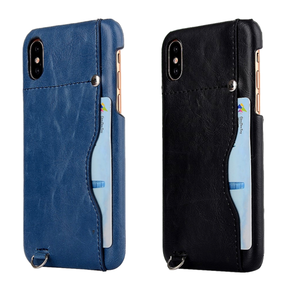 Image of   Cisco cover til iPhone X