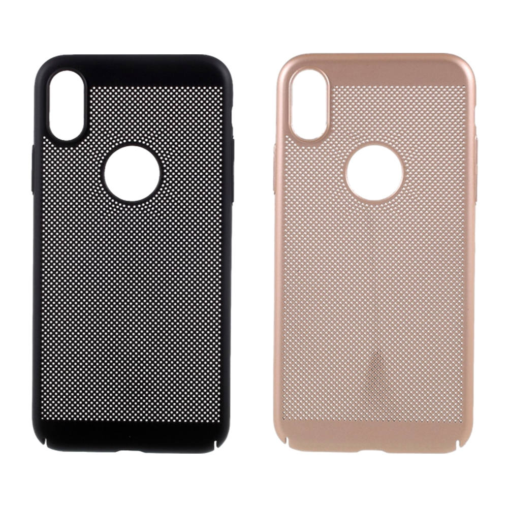 Image of   Actea plastic cover til iPhone X