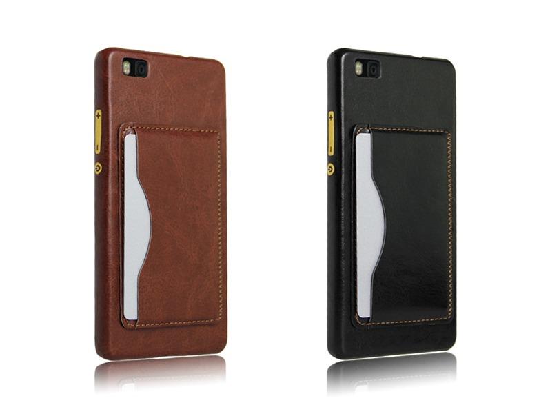 Image of   Kori cover til Huawei P8 Lite