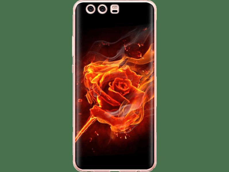Image of   Asusu TPU cover til Huawei P10