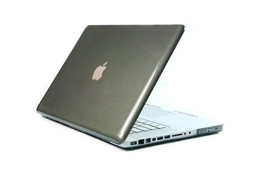 """Billede af Klar Gråt cover til Macbook Pro 15"""""""