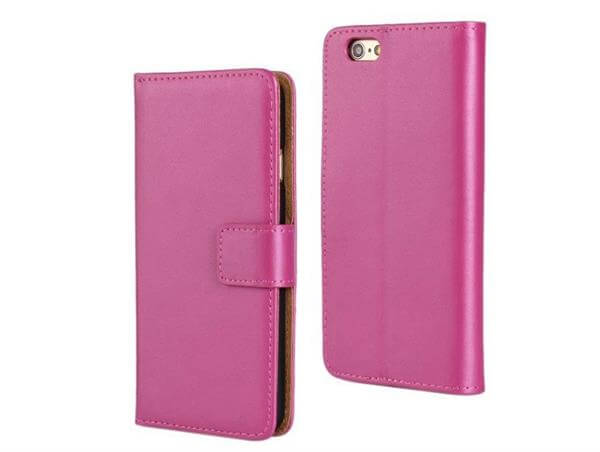 iPhone 6 / 6S Cover / Pung-Pink