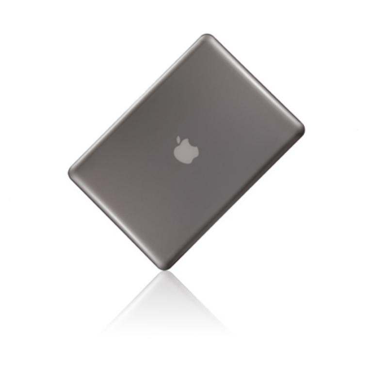 """Billede af Klar Gråt cover til Macbook Pro 13"""""""