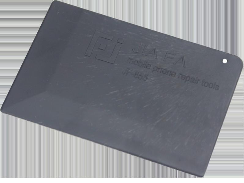 Image of   Lirkeværktøj til udskiftning af batteri i iPhone