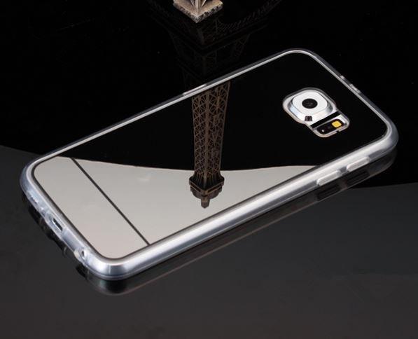 Billede af Pontos tpu cover til Samsung Galaxy S7-Sort