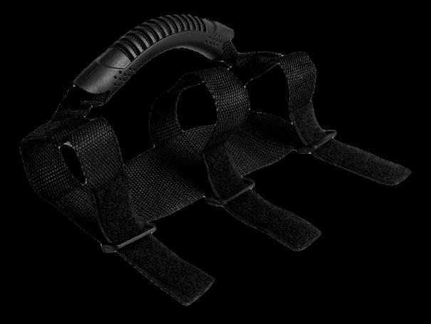 Image of   Bære Håndtag til Xiaomi Mi M365 / Pro & Ninebot ES1 / ES2 / ES4 / G30 / G30D