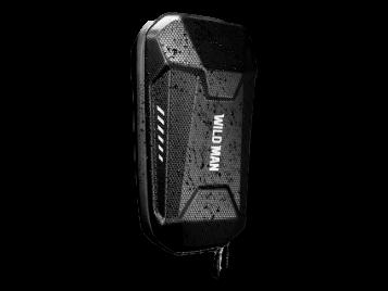 Image of   Vandafvisende Styrtaske til Xiaomi Mi M365 / Pro & Ninebot ES1 / ES2 / ES4 / G30 / G30D
