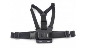 Image of   Chest Strap mount til GoPro 2 / 3 / 4