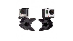 Image of   Jaws Flex Clamp mount til GoPro