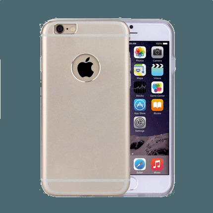 Image of   iPhone 6 / 6S Aluminium + TPU Cover