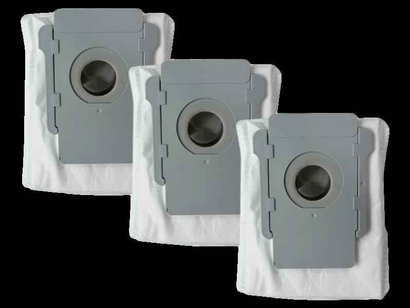 3stk Støvsugerposer til iRobot Roomba i3+ Clean Base