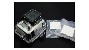 Image of   Anti Fog Inserts til GoPro