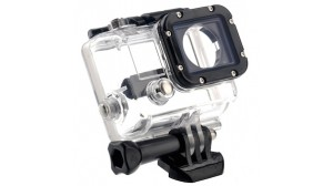 Image of   Dive housing til GoPro 4/ 3+/ 3 - til 50-60m