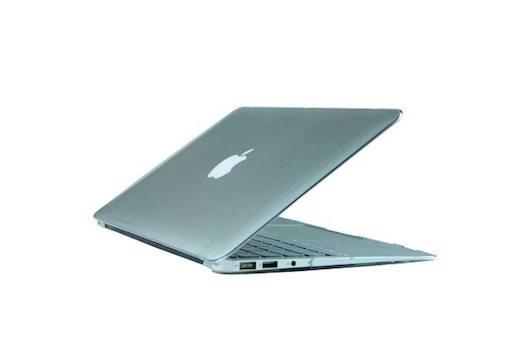 """Billede af Gennemsigtig cover til Macbook Air 11"""""""