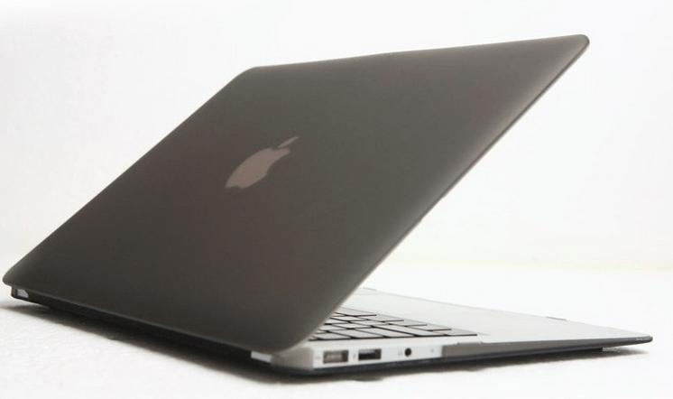 """Billede af Klar Gråt cover til Macbook Air 11"""""""