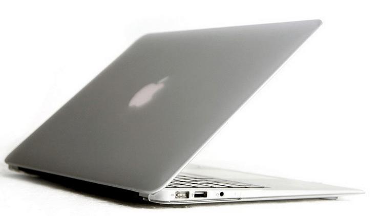 """Image of   Klar Gråt cover til Macbook Air 13"""""""