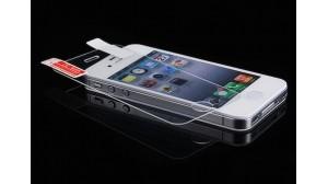 Panserglas til iPhone 5 / SE / 5S /5C