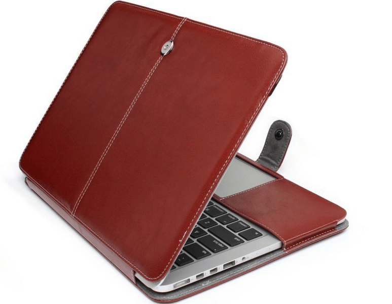 Image of   Læder sleeve til Macbook Pro Retina 13""