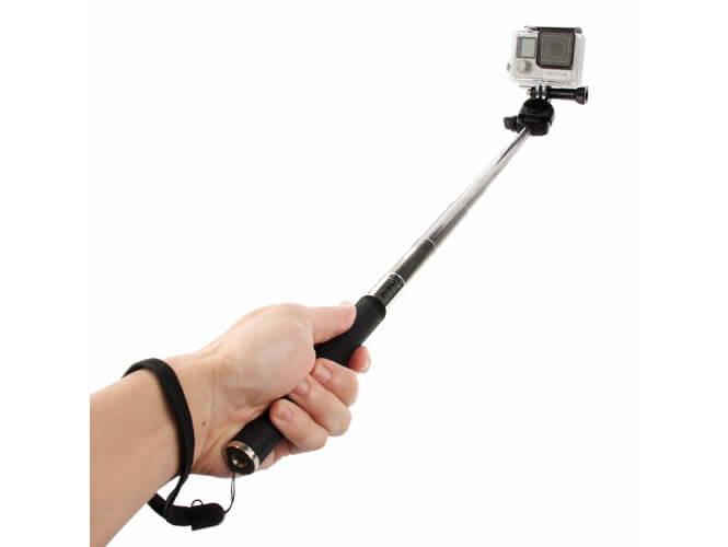 Image of   Selfie stang / stick til GoPro