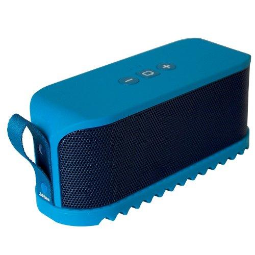 Jabra Solemate Bluetooth Højtaler-Blå