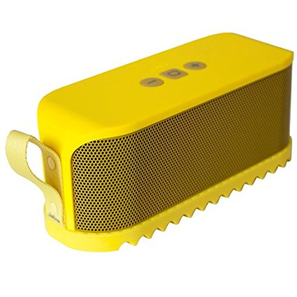 Jabra Solemate Bluetooth Højtaler-Gul