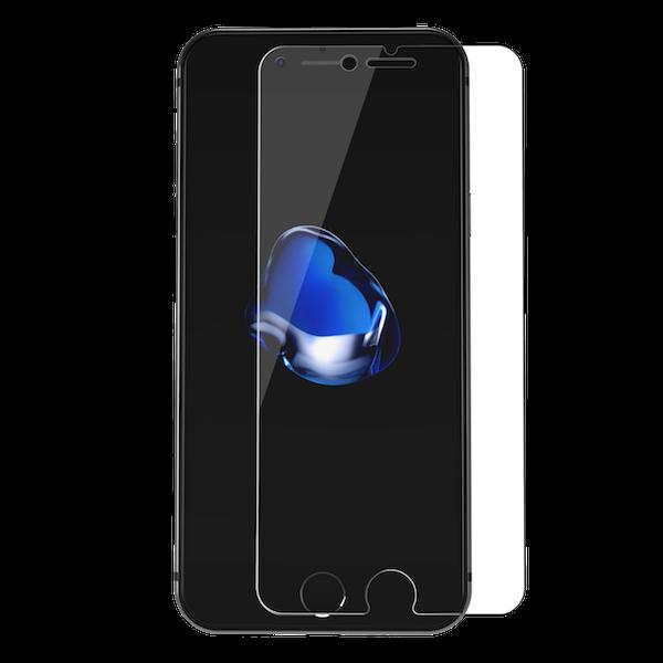 Image of   Hærdet Beskyttelsesglas til iPhone 7 / 8