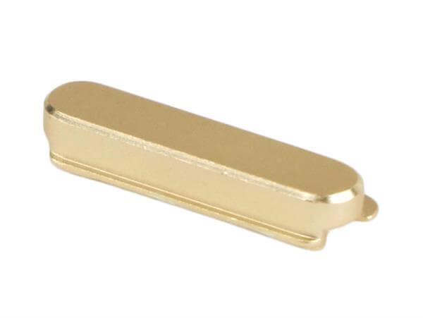 Image of   Tænd / sluk / power knap til iPhone 5s-Guld