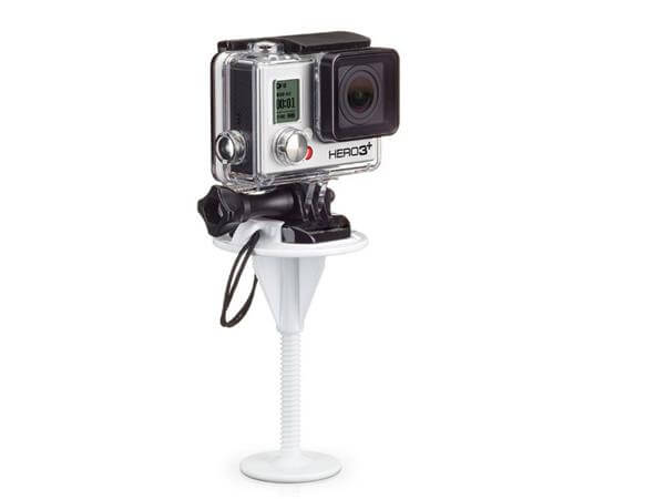 Image of   GoPro mount til surfboard