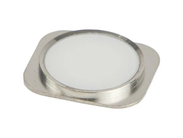 Image of   Hjem knap til iPhone 6-Hvid
