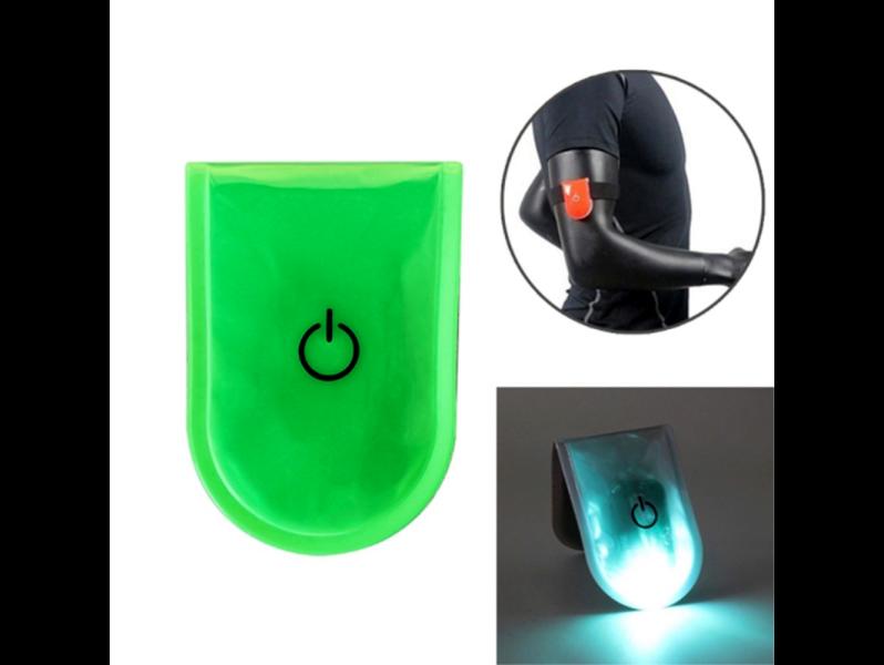 Image of   LED Lys til fx Løb