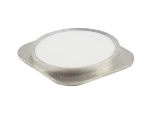 Image of   Hjem knap til iPhone 5s-Hvid