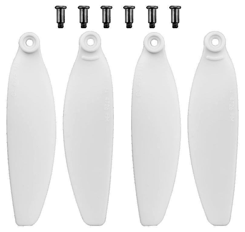 4 Propeller til DJI Mini 2