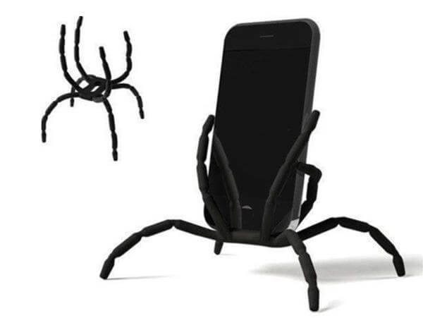 Spider mount til mobil & tablet