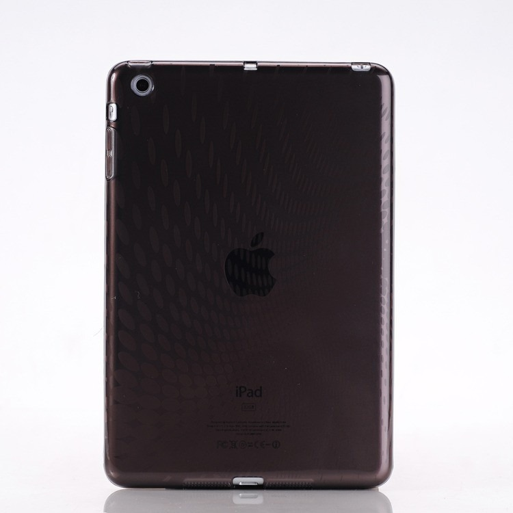 TPU Cover til iPad mini-Sort