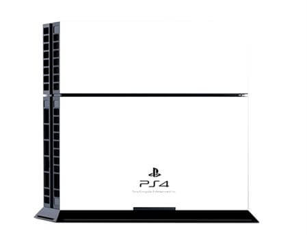 Destiny Sticker til Playstation 4