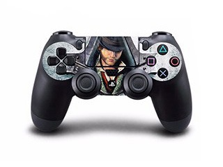 Image of   Assassins Creed Skin til Playstation 4 controller