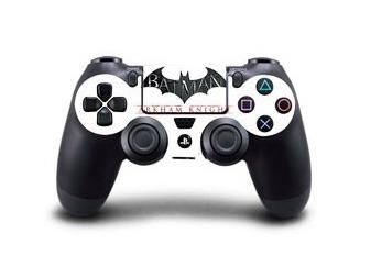 Billede af Batman Skin til Playstation 4 controller