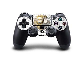 Skin til Playstation 4 controller - Destiny